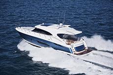 2020 - Riviera Boats - 5400 Sport Yacht