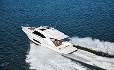 2020 - Riviera Boats - 575 SUV