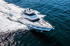 2020 - Riviera Boats - 68 Sports Motor Yacht