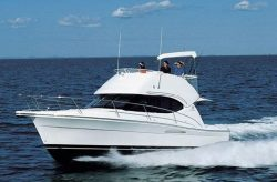 Riviera Marine Rivera 33 Convertible Fishing Boat