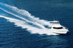 Riviera Marine Rivera 37 Convertible Fishing Boat