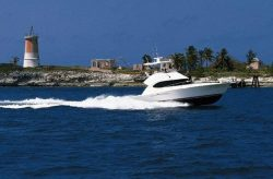 Riviera Marine Rivera 40 Convertible Fishing Boat