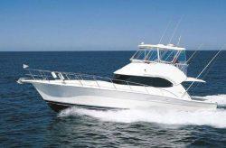 Riviera Marine Rivera 42 Convertible Fishing Boat