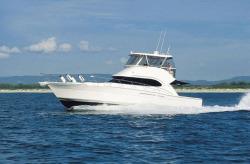Riviera Marine Rivera 47 Convertible Fishing Boat