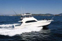 Riviera Marine Rivera 51 Convertible Fishing Boat