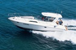 Riviera Marine M360 Convertible Fishing Boat