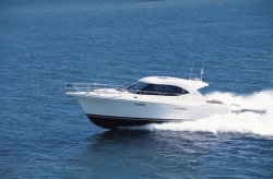 Riviera Marine 3600 Convertible Fishing Boat