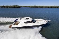 Riviera Marine 4700 Convertible Fishing Boat