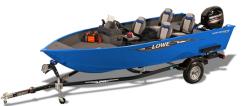 2018 - Lowe Boats - FM160 Pro