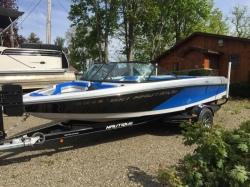 2015 - Bennington Boats - 24 SSRX