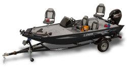 2022 Lowe Boats Skorpion 16 Roaming Shores OH