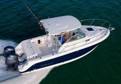 2009 - Robalo Boats - R245