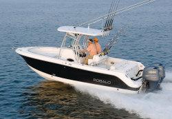 2009 - Robalo Boats - R240