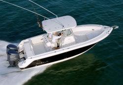 2009 - Robalo Boats - R260