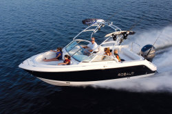 2009 - Robalo Boats - R227