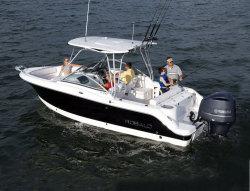 2009 - Robalo Boats - R247