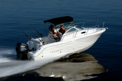 2010 - Robalo Boats - R225