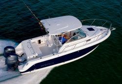 2010 - Robalo Boats - R245