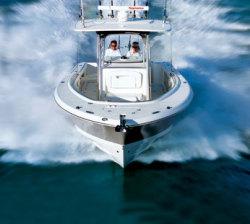 2010 - Robalo Boats - R300