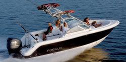 2010 - Robalo Boats - R227