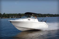 2011 - Robalo Boats - 225 WA