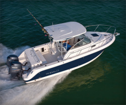 2012 - Robalo Boats - R245