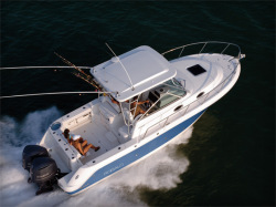 2012 - Robalo Boats - R305