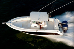 2012 - Robalo Boats - R260