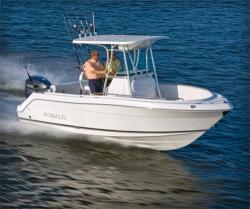 2012 - Robalo Boats - R220