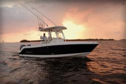 2012 - Robalo Boats - R240