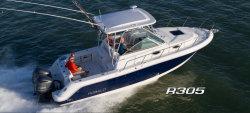 2013 - Robalo Boats - R305