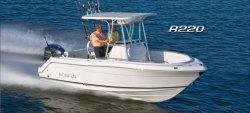 2013 - Robalo Boats - R220