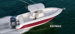 2013 - Robalo Boats - R260