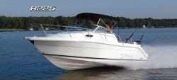 2013 - Robalo Boats - R225