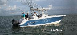 2014 - Robalo Boats - R300