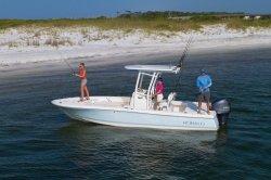 2015 - Robalo Boats - 246 Cayman