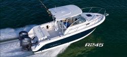 2015 - Robalo Boats - R245