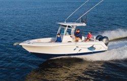 2015 - Robalo Boats - R260