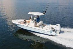 2018 - Robalo Boats - 246 Cayman