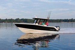 2019 - Robalo Boats - R302