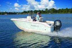 2019 - Robalo Boats - R180