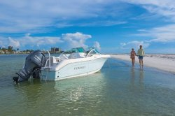 2019 - Robalo Boats - R207