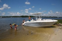 2020 - Robalo Boats - R222EX