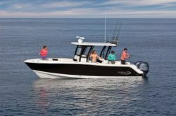 2020 - Robalo Boats - R302