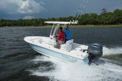 2020 - Robalo Boats - 206 Cayman