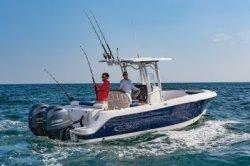 2021 - Robalo Boats - R242