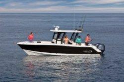 2021 - Robalo Boats - R302