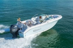 2021 - Robalo Boats - R207