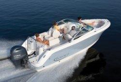 2021 - Robalo Boats - R227