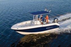 2021 - Robalo Boats - R200